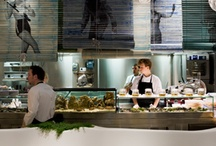 Raval:  where to eat