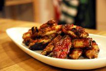 Tavuklu yemekler
