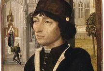 15th century / by Stephen Shepherd