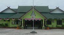 Alamat Sekolah di Kabupaten Pulang Pisau