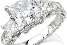 Natalie K Engagement / by Michael Agnello Jewelers