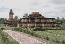 Candi di Indonesia