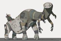 concept-robot