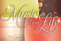Music of Your Life - Time Life CD's