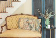 Home Deco - Living