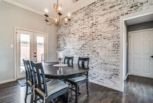 Dining Areas / Swoon-Worthy Dining Areas