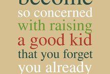 children quotes work