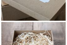 packaging / by Amber