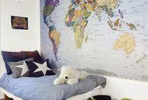 Dormitorios Ale