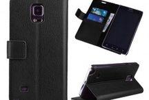 Samsung Galaxy Note 4 / Mobiltillbehör till Samsung Galaxy Note 4 - ALLTID FRI FRAKT hos www.CaseOnline.se  #samsung #galaxy #note4 #mobil #mobiltillbehör #tillbehör #skal #fodral #plånbok #mobilplånbok #skydd