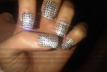 Nails / by Denise Trembly