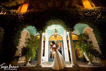Favorite wedding photos / by Tonya Beaver Photography