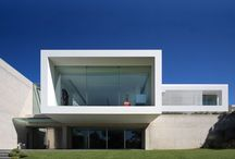 Greek Architects / Architecture