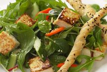 Healthy Salads / by American Council on Exercise