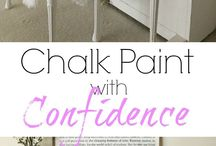 Furniture Refinishing & Painting / All about making old furniture new again! Paining and refinishing ideas!