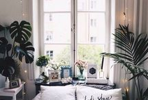 Dorm room inspiration