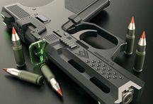 Pistole asap