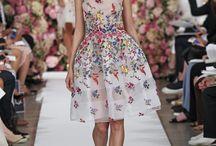 Платье / OdlR