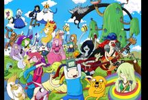 Adventure Time! / If u like Adventure Time you'll love these awesome pics!