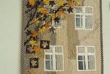 patchwork artistico