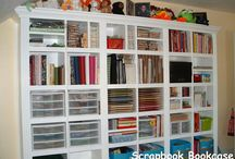Craft Room Dreams / Some Day....