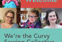 CURVEY WOMEN FASHION AND SEWING / Good fashion, sewing and accessories for the everyday and modern CURVEY woman