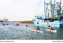 Charleston Outdoors / Sporty and Outdoorsy fun anyone who lives in Charleston or visits