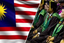 Scholarships to Study in Malaysia