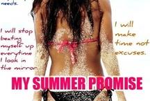 My Summer Promise