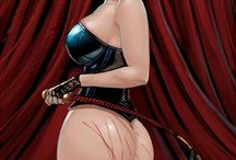 Sexy Anime
