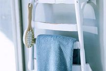 Small Home Ideas / Furniture ideas for better organization for small homes.  / by Stacia Shafovaloff