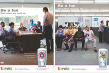 Creative concept & AD