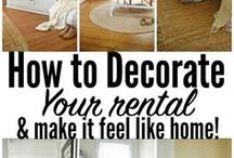 renting out beach house how to decorate
