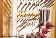οργάνωση εργαλεία