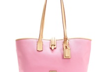 Dooney and Bourke / by Ericka Toombs
