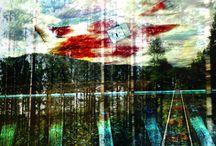 Art - katheart / Min kunst, foto, datagrafikk