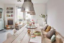 Table de cuisine/salle à manger