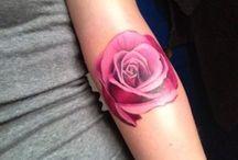 Tattoos / by Lorren Heckerson