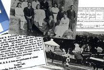 Genealogy & Facebook