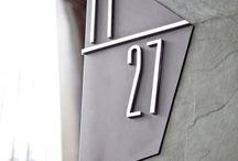 Level 2 DESIGN - Signage