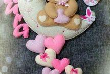 moldes de bisquit