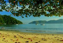 ubatuba praia de itamambuca