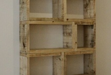 Wood - Craft