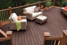 Deck Talk / Information on decking products and outdoor living