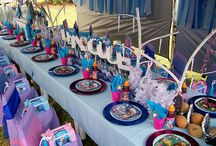 Treasures and Tiaras Kids Parties South Africa