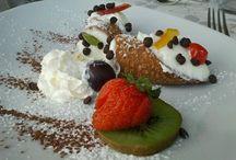 Dessert / Dolci da provare