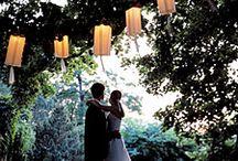 Lights / wedding lighting ideas and inspiration