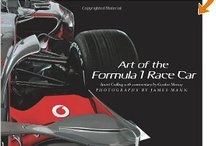 formula 1 / by Peter Drew