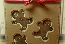 Stampin Up Cookie Cutter