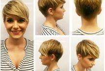 Mode Kurze Frisuren für Frauen 2015 - 2016 / Kurze Frisuren für Frauen sind immer wieder jetzt unglaublich beliebt ferner auch wenn wir kürzere Haarschnitte für ein paar Jahre vergessen haben, ist natürlich es Zeit zu heranziehen, ihre unglaublichen Vorteile abermals zu nehmen!